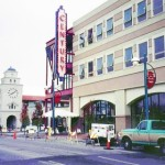 Downtown Albuquerque Theater