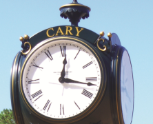 2012 Cary Charter: A New Community Plan