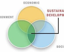 What's Sustainable Development?
